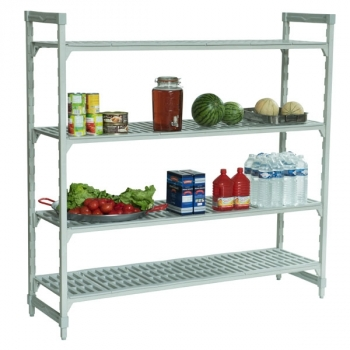 Rayonnage alimentaire stockage de produits frais equip for Rayonnage chambre froide
