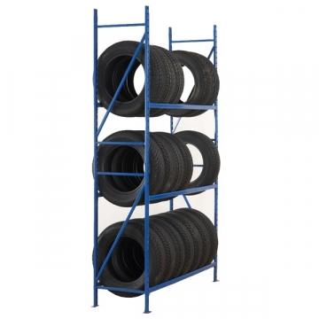 Rayonnage à pneus 150kg