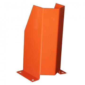 Sabot de protection pour rack à palettes