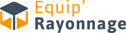 Equip Rayonnage